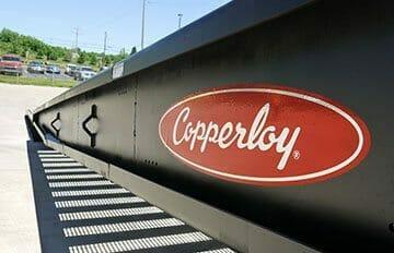 Bluff Manufacturing v. Copperloy