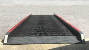 Ramp for Loading Docks