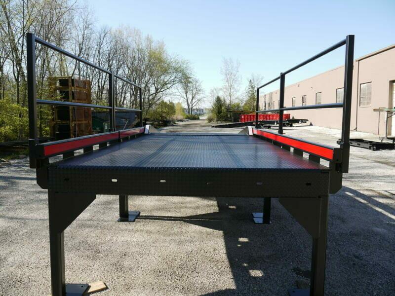 shop portable loading docks